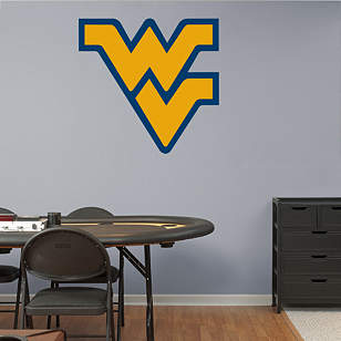 West Virginia Mountaineers Logo